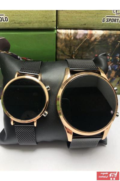 خرید ساعت زنانه  جدید برند G Sport POLO رنگ مشکی کد ty82157240