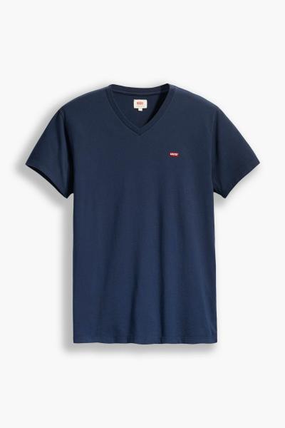 تیشرت مردانه فروشگاه اینترنتی برند لیوایز رنگ آبی کد ty82339467