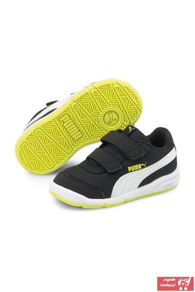 کفش اسپرت خاص برند پوما رنگ مشکی کد ty83185595