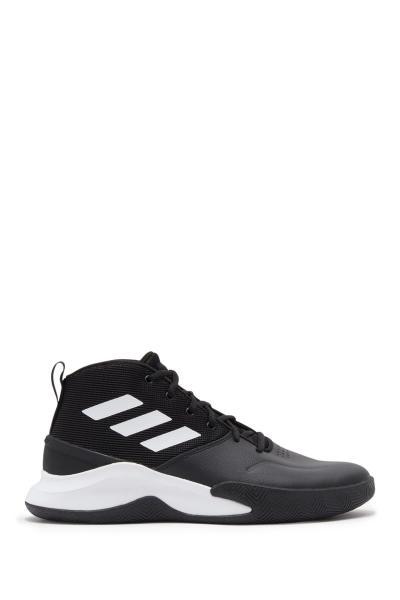 خرید نقدی کفش بسکتبال مردانه ترک  برند آدیداس رنگ مشکی کد ty84081911