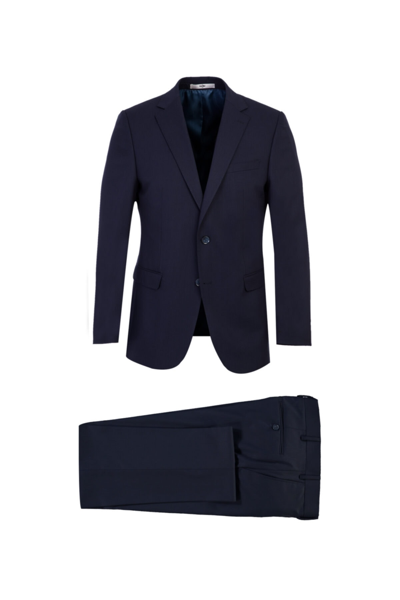 فروش پستی ست کت شلوار مردانه برند Kiğılı رنگ لاجوردی کد ty84849557