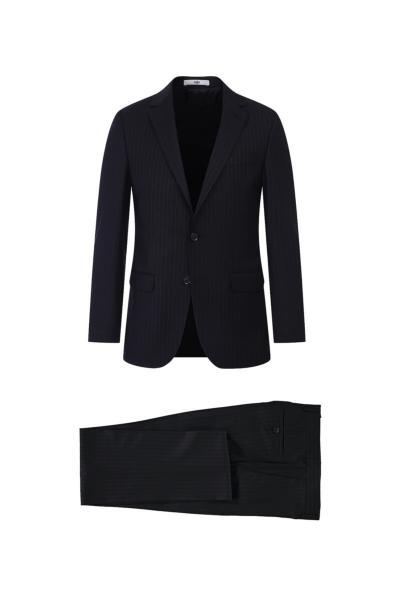 حرید اینترنتی کت شلوار مردانه ارزان برند Kiğılı رنگ مشکی کد ty84860460