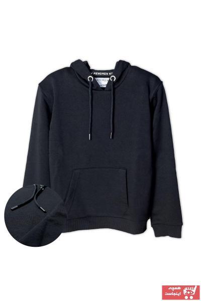 سفارش نقدی تی شرت ارزان برند Fenomen Ürünler رنگ مشکی کد ty85886981