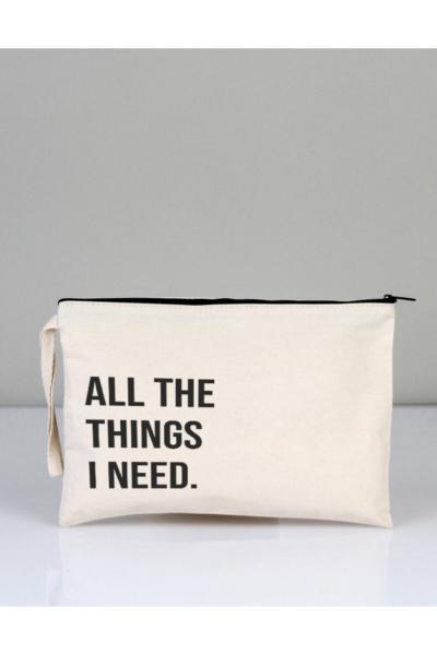 فروش پستی کیف لوازم آرایش دخترانه اصل جدید برند Ekorenk رنگ مشکی کد ty86028842