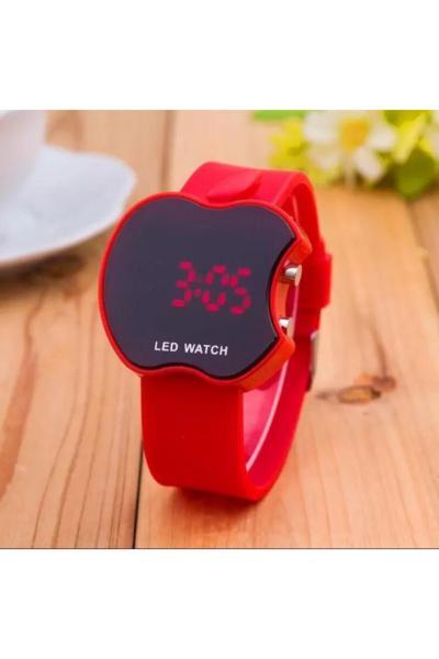 ساعت فانتزی برند Aybars aksesuar رنگ قرمز ty86594596