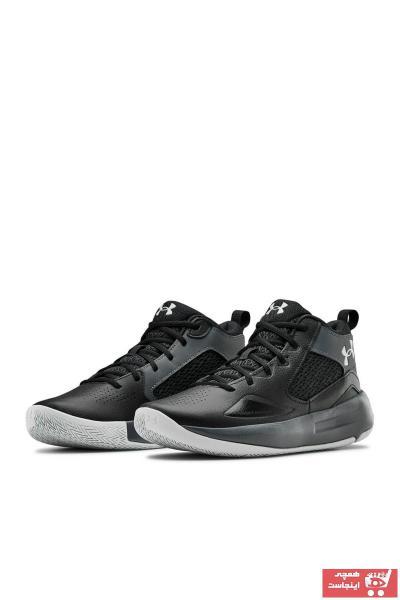 فروش پستی کفش بسکتبال مردانه ترک برند Under Armour رنگ مشکی کد ty87239296