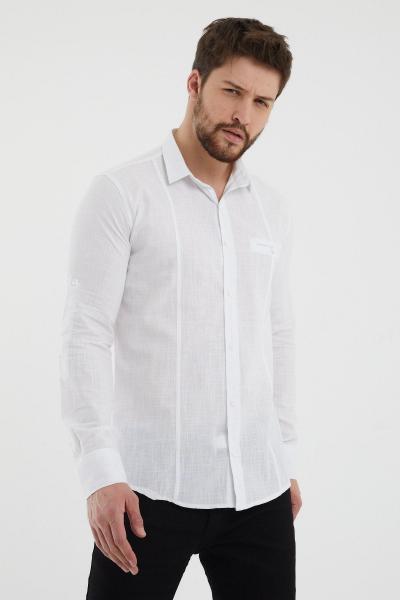پیراهن مردانه ترک برند Giyenbilir کد ty88806328