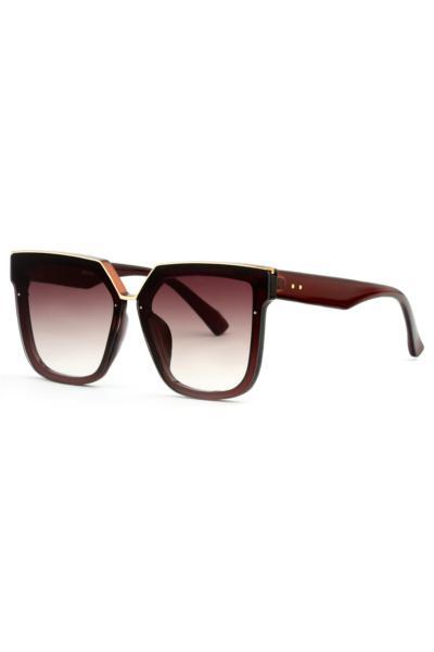 خرید مستقیم عینک آفتابی جدید برند Polo U.K. رنگ قهوه ای کد ty88997191