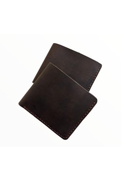 خرید نقدی کیف پول مردانه برند PEMBE HAYAL TASARIM ATÖLYESİ رنگ قهوه ای کد ty89788388