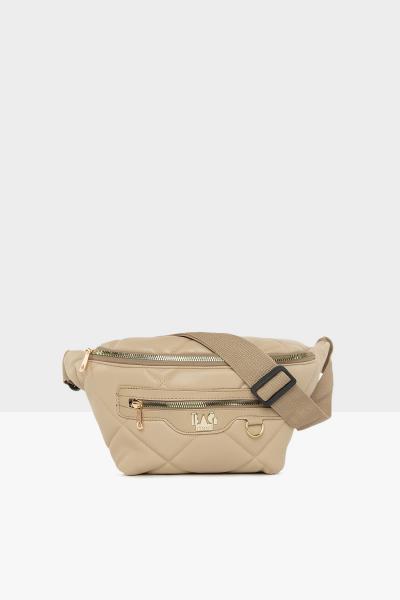 کیف کمری زنانه خاص برند Bagmori رنگ قهوه ای کد ty90605129