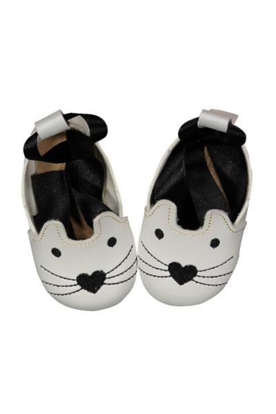 خرید کفش تخت نوزاد پسرانه ترک جدید برند Loves Baby کد ty92583072