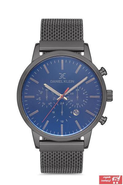 فروش پستی ساعت مردانه  برند Daniel Klein رنگ آبی کد ty92598925