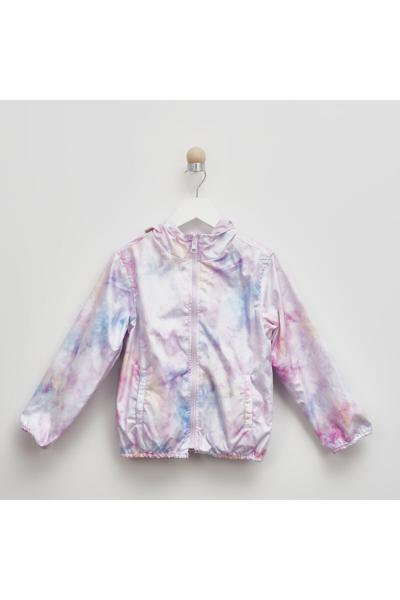 خرید نقدی بارانی دخترانه فانتزی برند Panço رنگ بنفش کد ty92957617