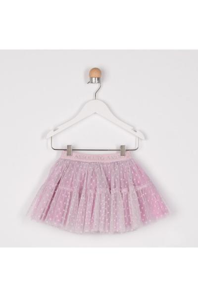 فروش دامن نوزاد دخترانه 2021 برند Panço رنگ بنفش کد ty93083003