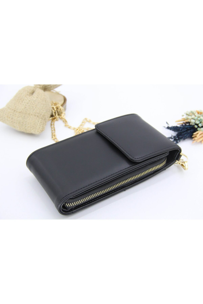 خرید مدل کیف دستی زنانه برند Karbag رنگ مشکی کد ty93618176