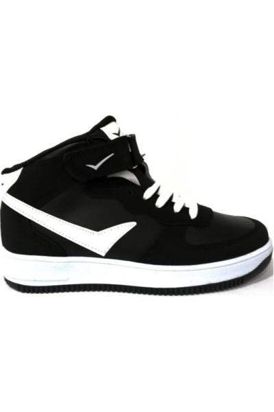 خرید کفش بسکتبال  برند Lambırlent رنگ مشکی کد ty93943339