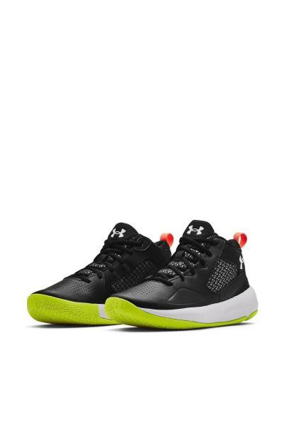 کفش بسکتبال مردانه شیک و جدید برند Under Armour رنگ لاجوردی کد ty93998900