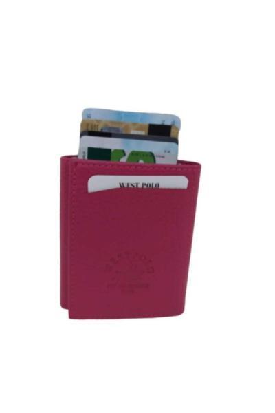 مدل کیف کارت اعتباری 2020 برند Celart رنگ صورتی ty94104915