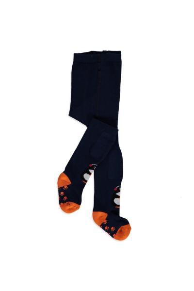 جوراب بچه گانه پسرانه اصل برند HelloBaby رنگ لاجوردی کد ty94128501