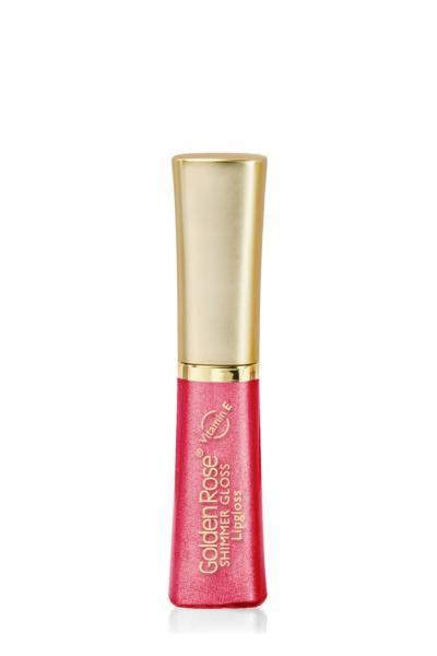 خرید براق کننده لب برند Golden Rose رنگ صورتی ty94478074