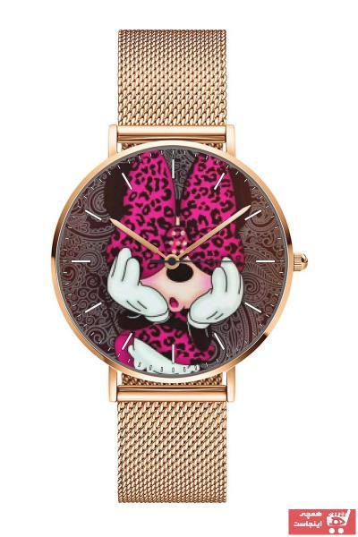 خرید ساعت زنانه اورجینال برند Bilge Watch رنگ صورتی ty94585460