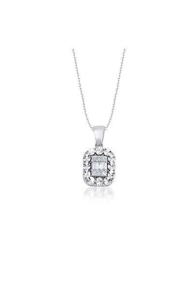 خرید انلاین گردنبند زنانه خاص برند Barok Diamond کد ty95773969