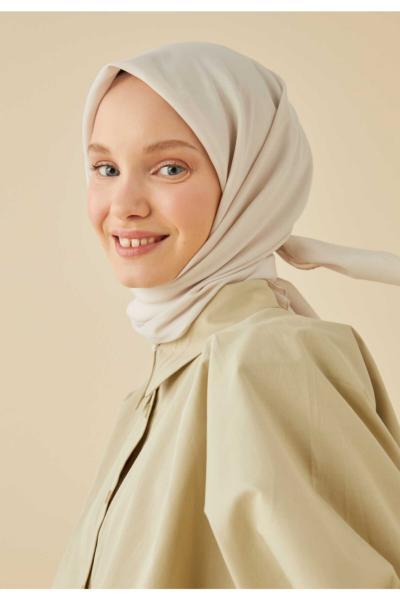 فروشگاه روسری زنانهسال 1400 برند Freshscarfs رنگ نقره ای کد ty97539921