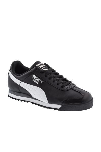 کفش اسپرت جدید بچه گانه پسرانه شیک برند Puma رنگ مشکی کد ty975628