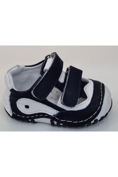مدل کفش تخت 2021 برند Pappikids رنگ لاجوردی کد ty98077672
