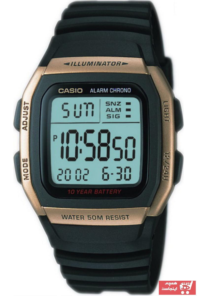 فروش ساعت مچی مردانه  برند Casio کد ty981376