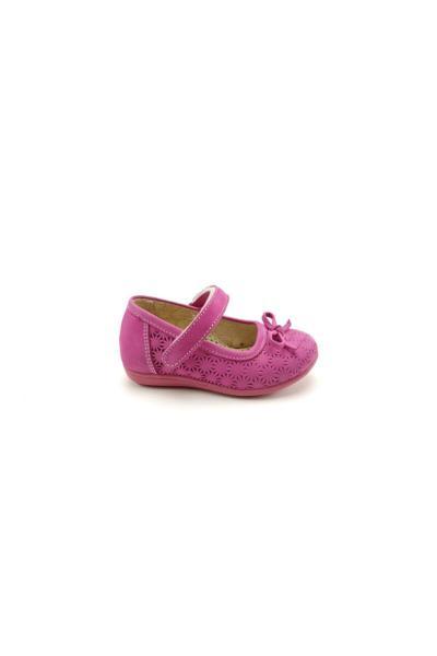 فروشگاه کفش تخت اورجینال برند Ortopedia رنگ صورتی ty98541903
