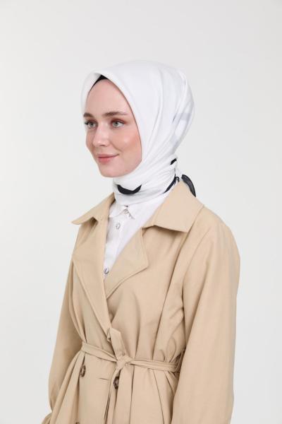 روسری زیبا برند BURDEN IPEK کد ty98868806