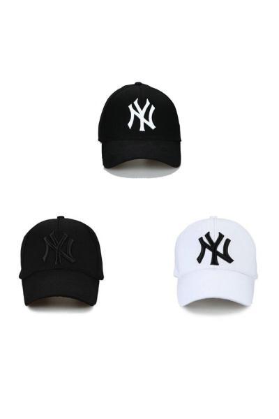 کلاه طرح دار برند Orçun Özkarlıklı رنگ مشکی کد ty99083714