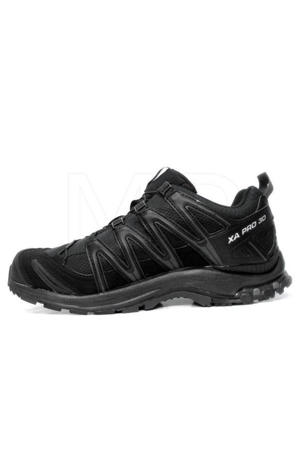 کفش کوهنوردی مردانه مارک برند Salomon رنگ مشکی کد ty1032159