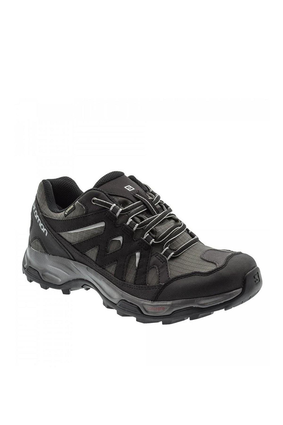 خرید انلاین کفش کوهنوردی مردانه خاص برند Salomon رنگ مشکی کد ty1032160