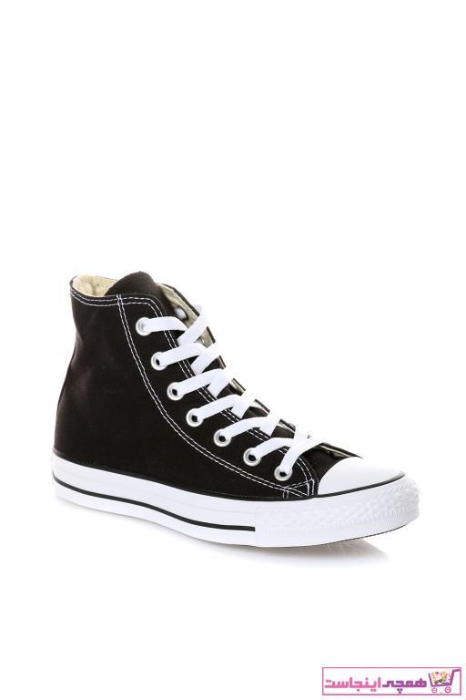 کفش اسپرت مردانه خاص برند converse رنگ مشکی کد ty1167673