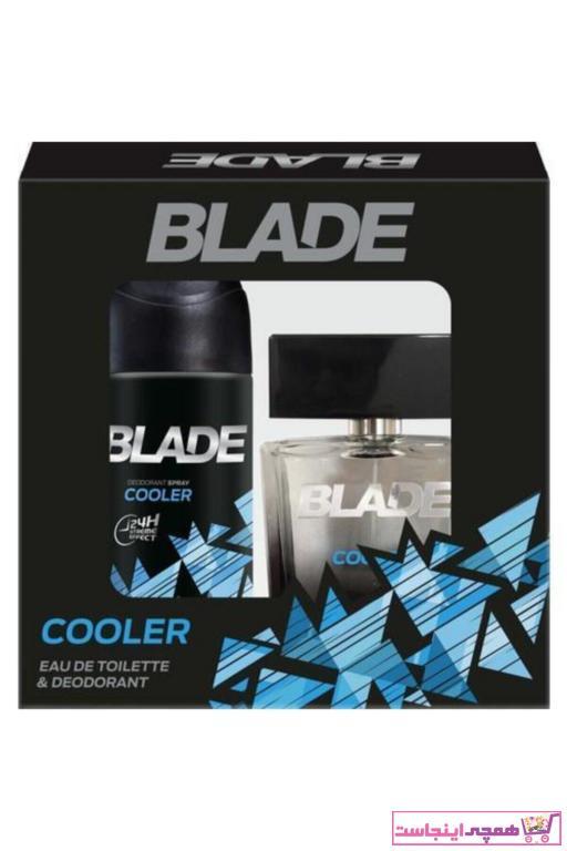 خرید پستی ست ادکلن جدید برند Blade کد ty2173971