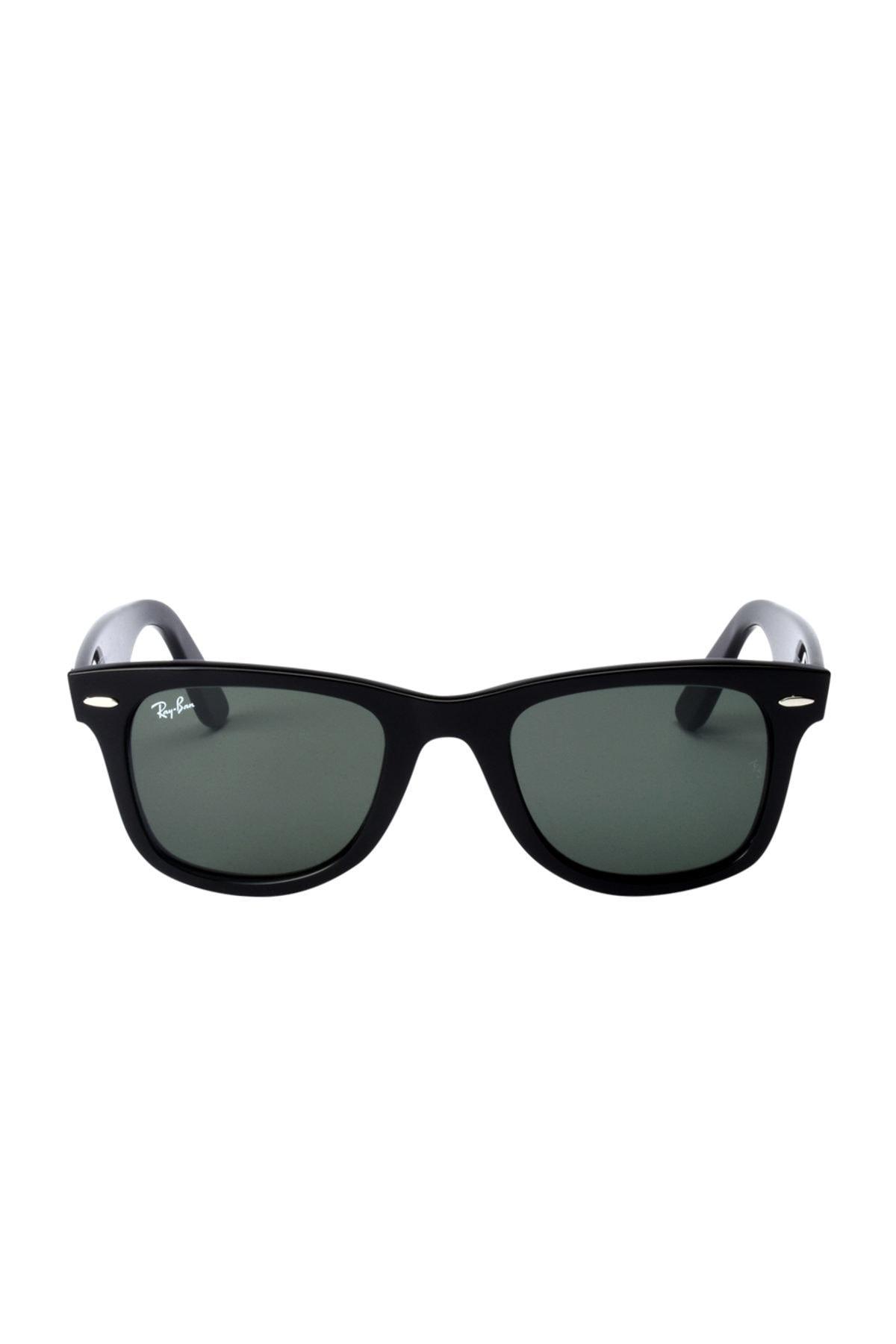 ست عینک آفتابی مردانه برند ری بن کد ty2484708