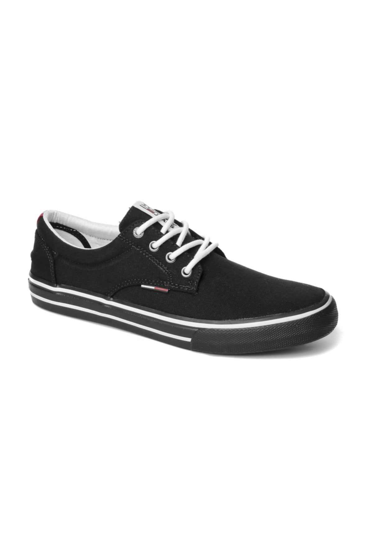 فروش کفش اسپرت مردانه  برند تامی هیلفیگر رنگ مشکی کد ty2603982