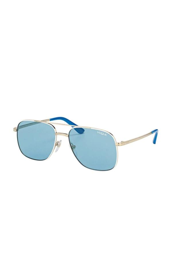 خرید نقدی عینک آفتابی جدید برند Vogue کد ty2911448