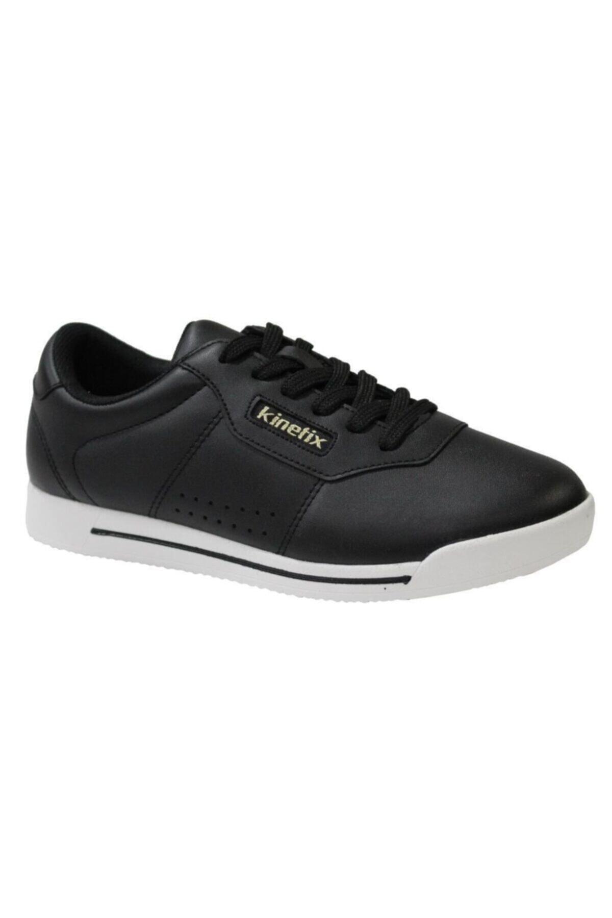 کفش مخصوص پیاده روی مدل 2021 برند کینتیکس kinetix رنگ مشکی کد ty29736559