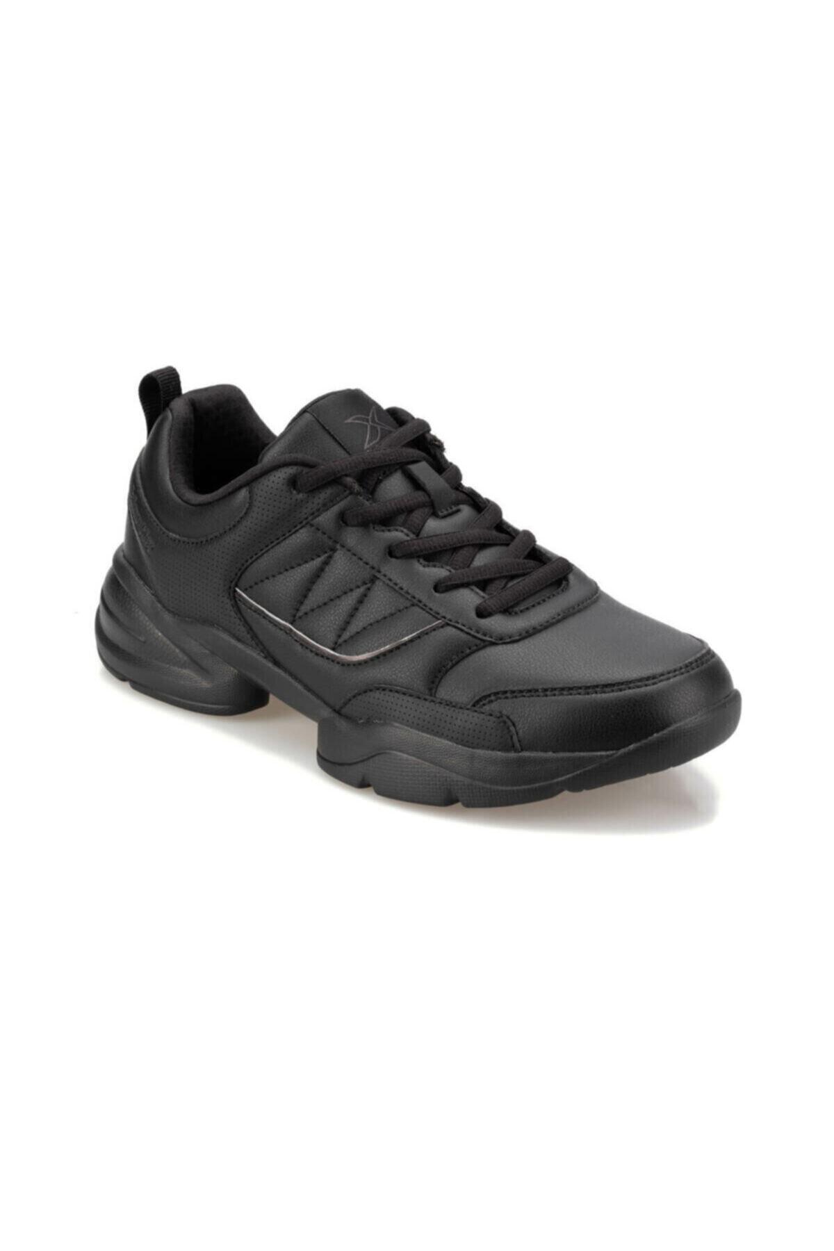 کفش مخصوص دویدن خفن برند کینتیکس kinetix رنگ مشکی کد ty29740609