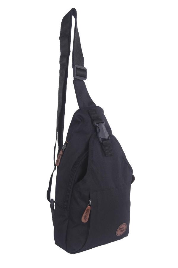 کیف کمری مردانه اصل جدید برند ARI رنگ مشکی کد ty31320681