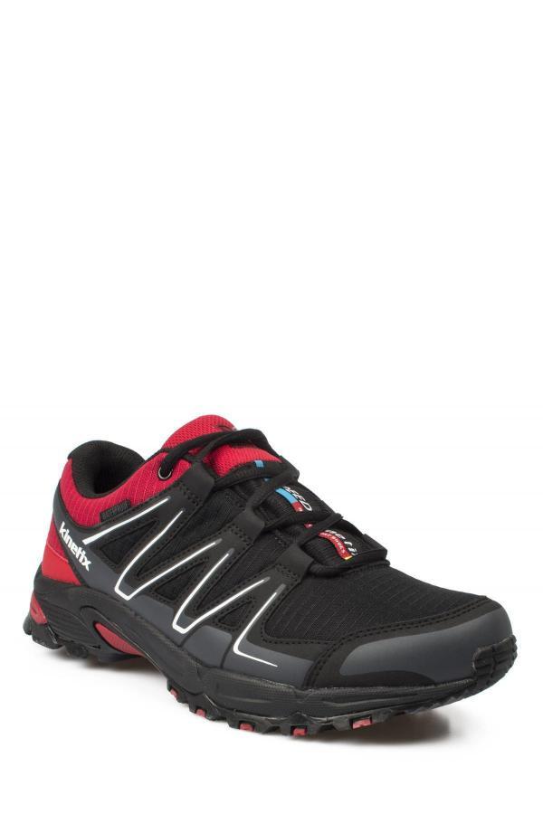 خرید اینترنتی کفش مخصوص پیاده روی بلند برند کینتیکس kinetix رنگ مشکی کد ty31349420