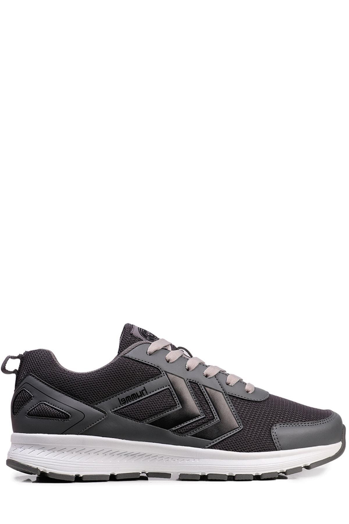 سفارش کفش مخصوص دویدن زمستانی مردانه برند هومل رنگ نقره ای کد ty31534187