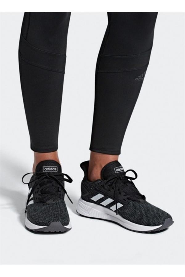 خرید اینترنتی کفش مخصوص دویدن مردانه از استانبول برند adidas رنگ مشکی کد ty31807125