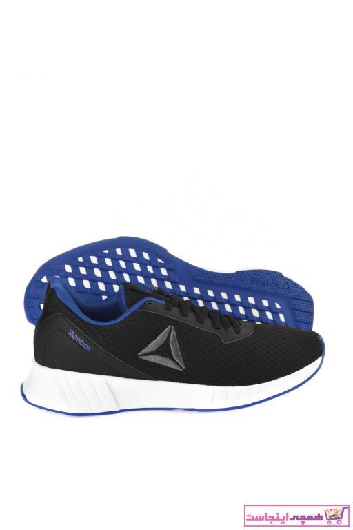 کفش مخصوص دویدن مردانه با قیمت برند ریبوک رنگ مشکی کد ty32039464