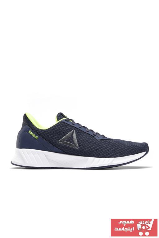 کفش مخصوص دویدن مردانه مجلسی برند ریبوک رنگ لاجوردی کد ty32039470