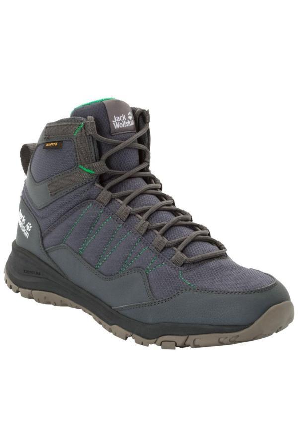 خرید اسان کفش کوهنوردی مردانه اسپرت جدید برند Jack Wolfskin رنگ نقره ای کد ty32060463