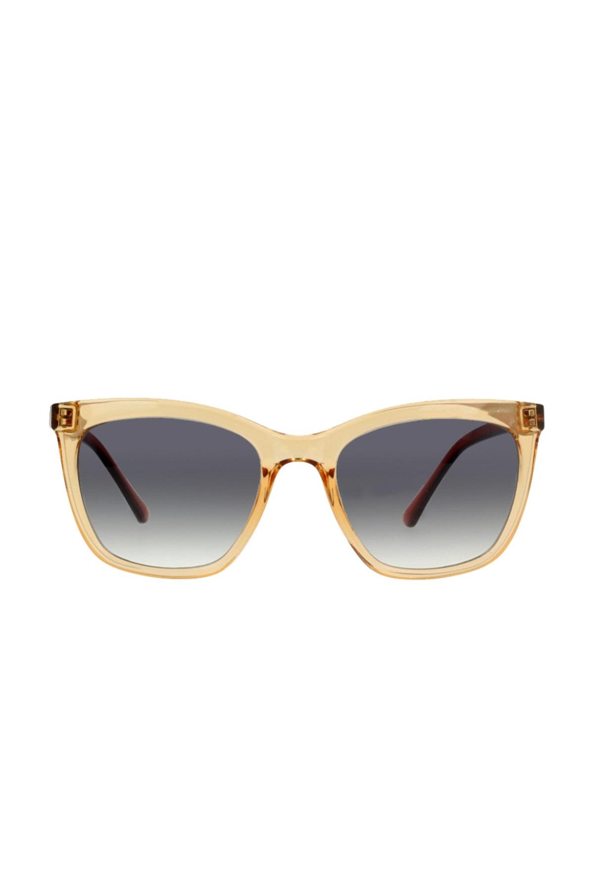 عینک آفتابی زنانه با قیمت برند INESTA رنگ بژ کد ty32071799